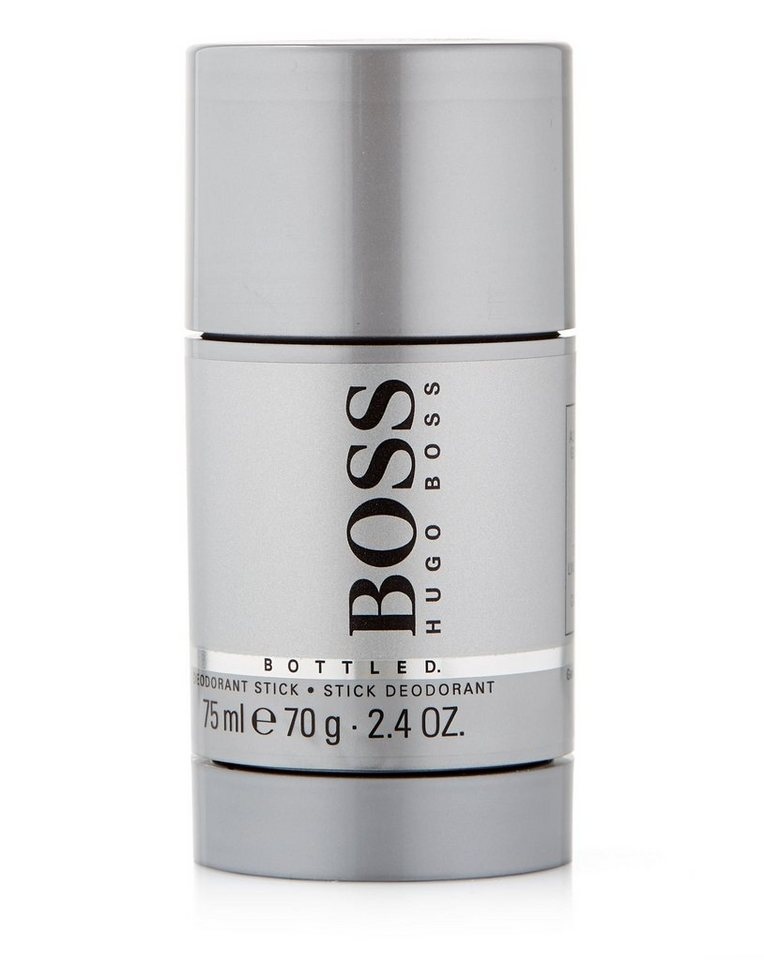 HUGO BOSS Deo-Stick »Boss Bottled«