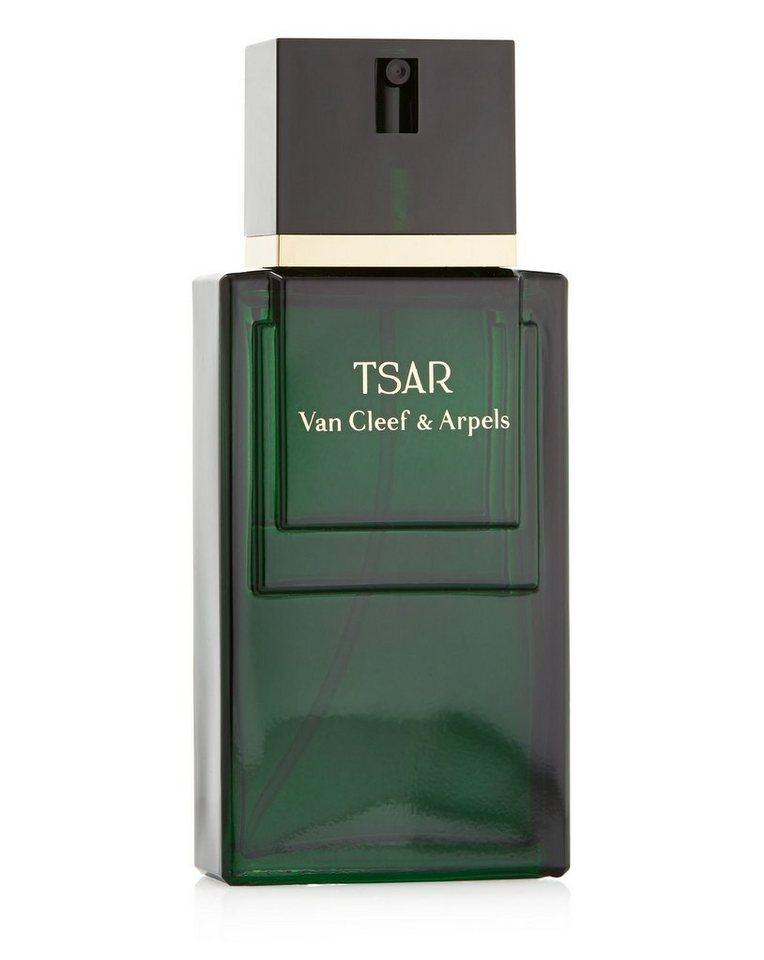 Van Cleef & Arpels Eau de Toilette »Tsar«