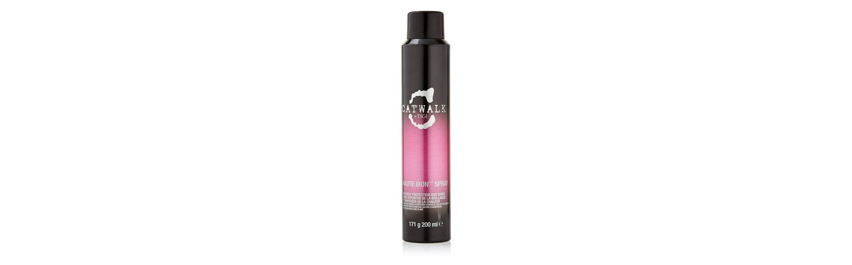 TIGI Hitzeschutzspray »Haute Iron Spray«
