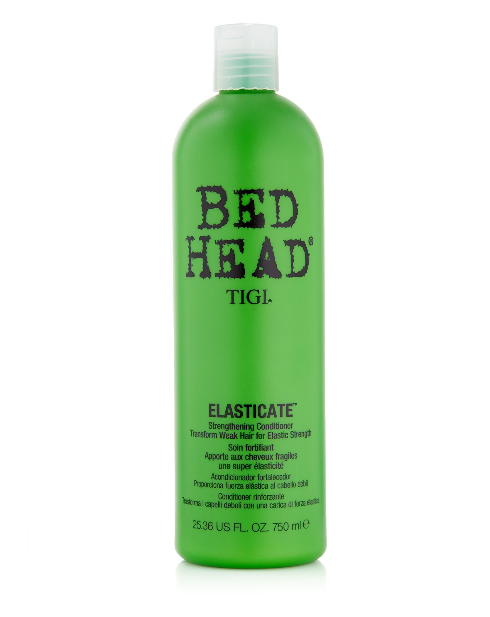 TIGI Conditioner »Elasticate Strengthening Conditioner«