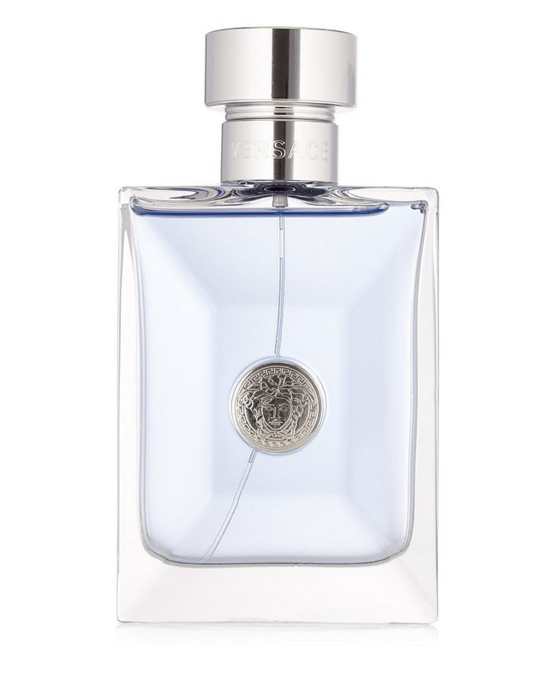 Versace Aftershave-Lotion »Pour Homme«