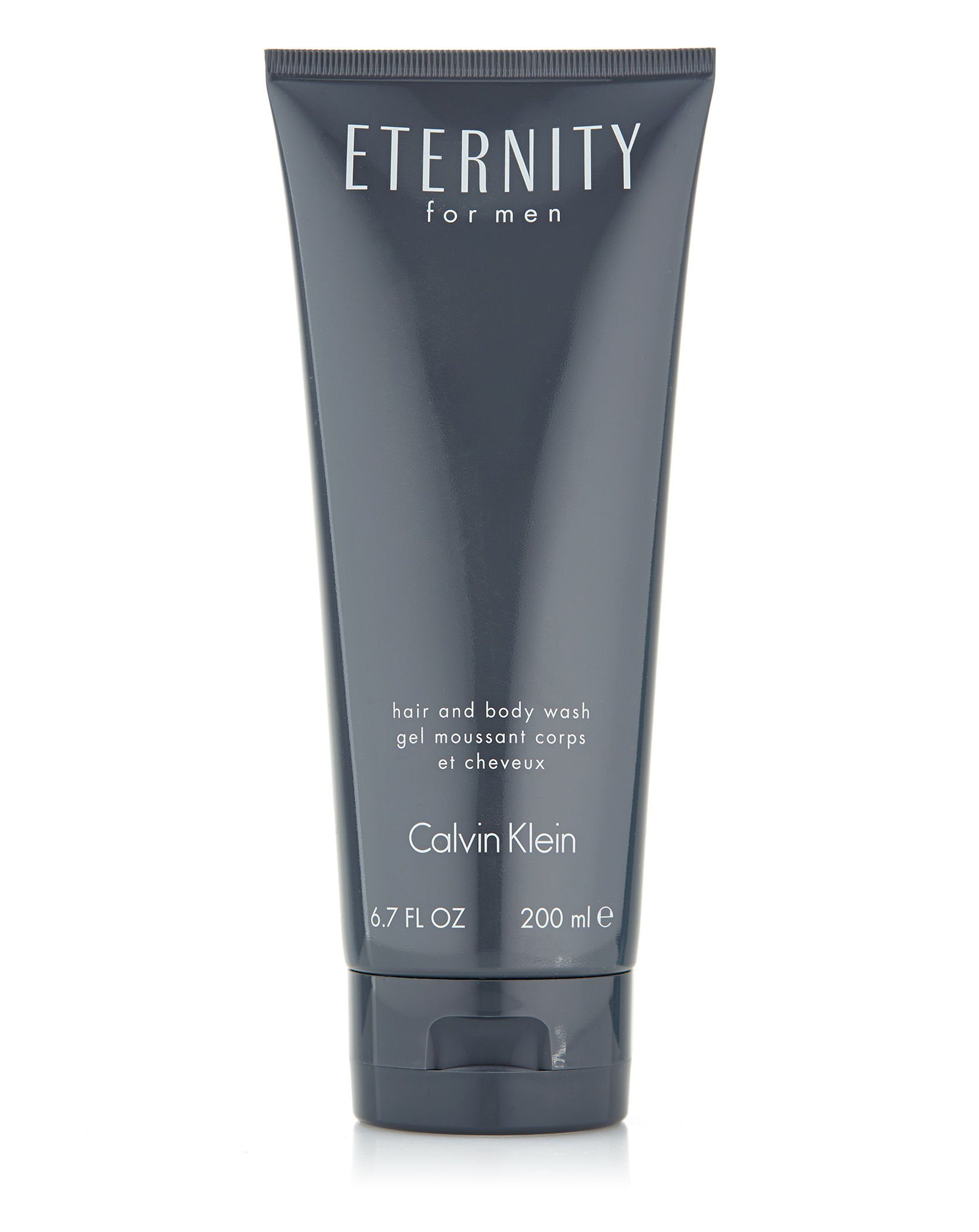 CALVIN KLEIN Duschgel »Ck Eternity For Men Hair & Body Wash«