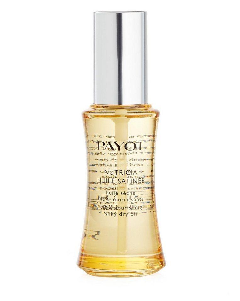 Payot Körperöl »Nutricia Huile Satinée«