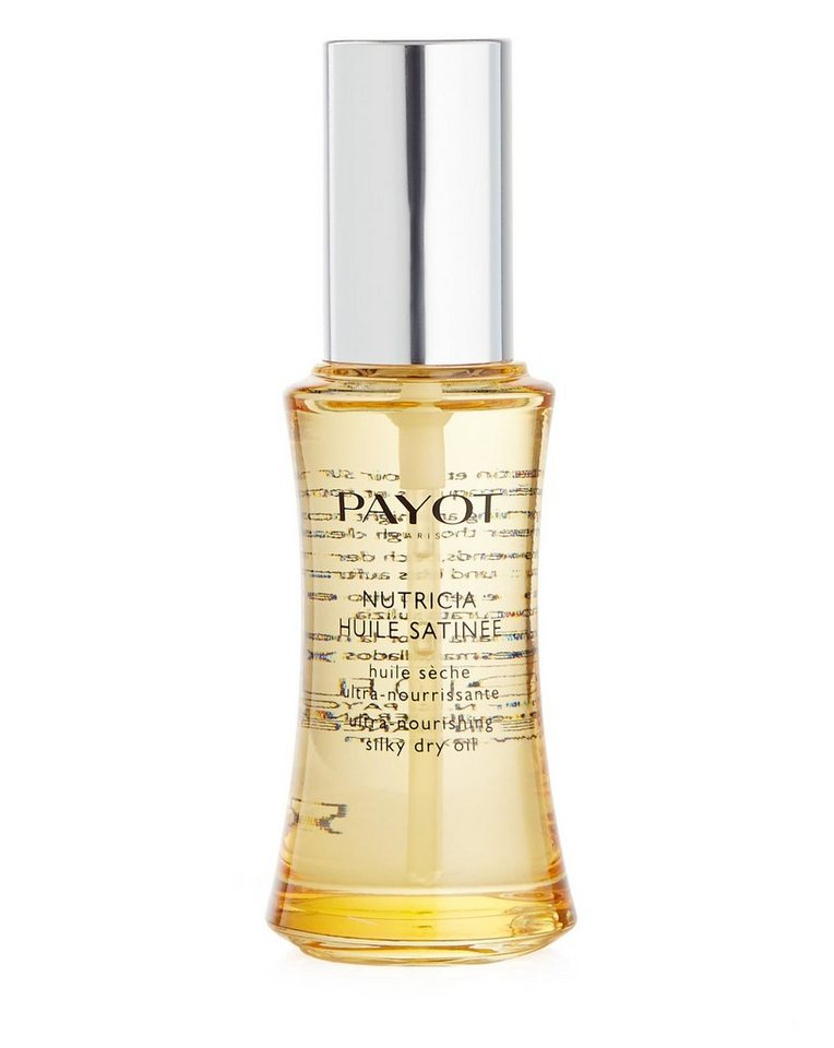 Payot Tagespflege »Nutricia Huile Satine«