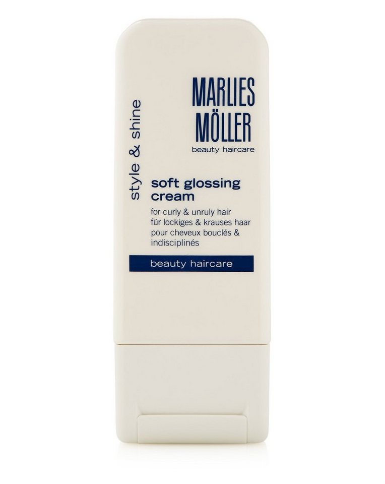 Marlies Möller Haarkur »Essential Styling Soft Glossing Cream«