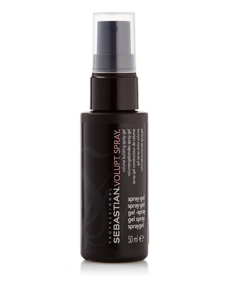 Sebastian Professional Volumenspray »Volupt Spray Gel«