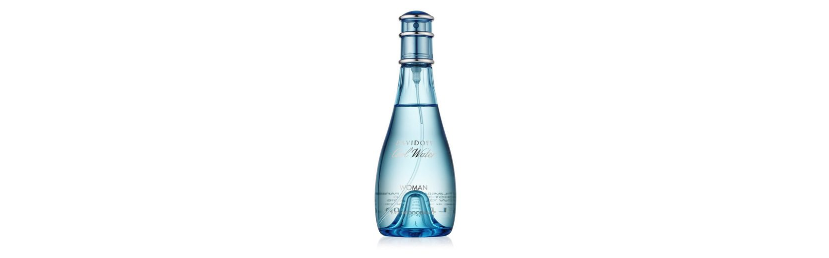 Davidoff Deo-Spray »Cool Water Woman«