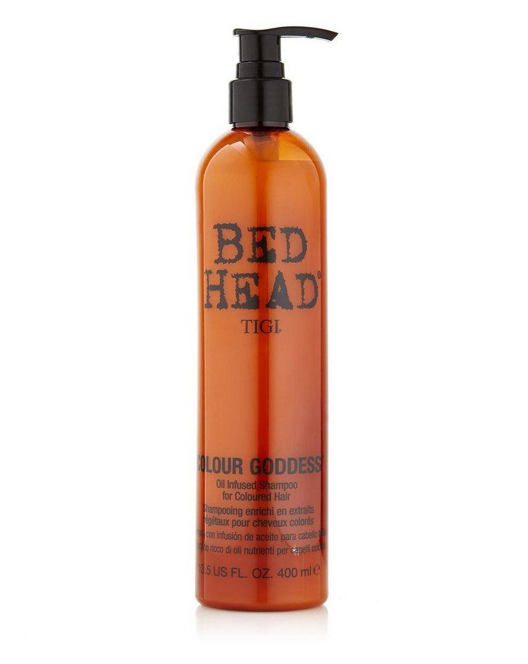 TIGI Shampoo »Bed Head Colour Goddess«