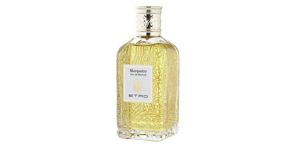 Etro Eau de Parfum »Marquetry«