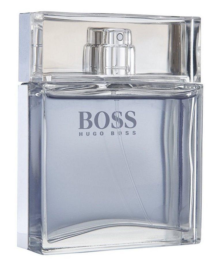 HUGO BOSS Eau de Toilette »Boss Pure«