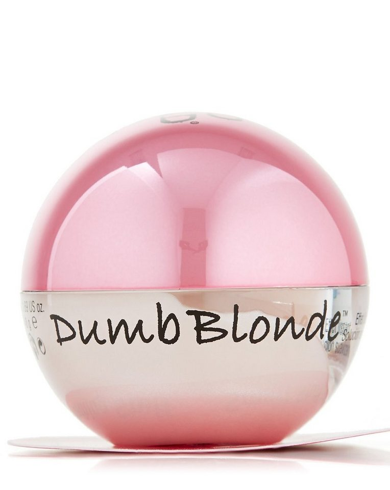 TIGI Styling-Creme »Dumb Blonde Smoothing Stuff«