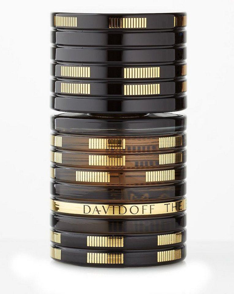 Davidoff Eau de Toilette »The Brilliant Game«