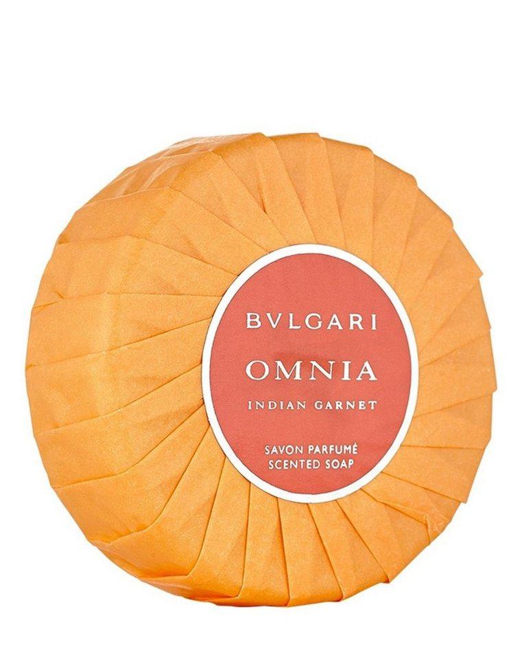 Bvlgari Seife »Omnia Indian Garnet Scented Soap«