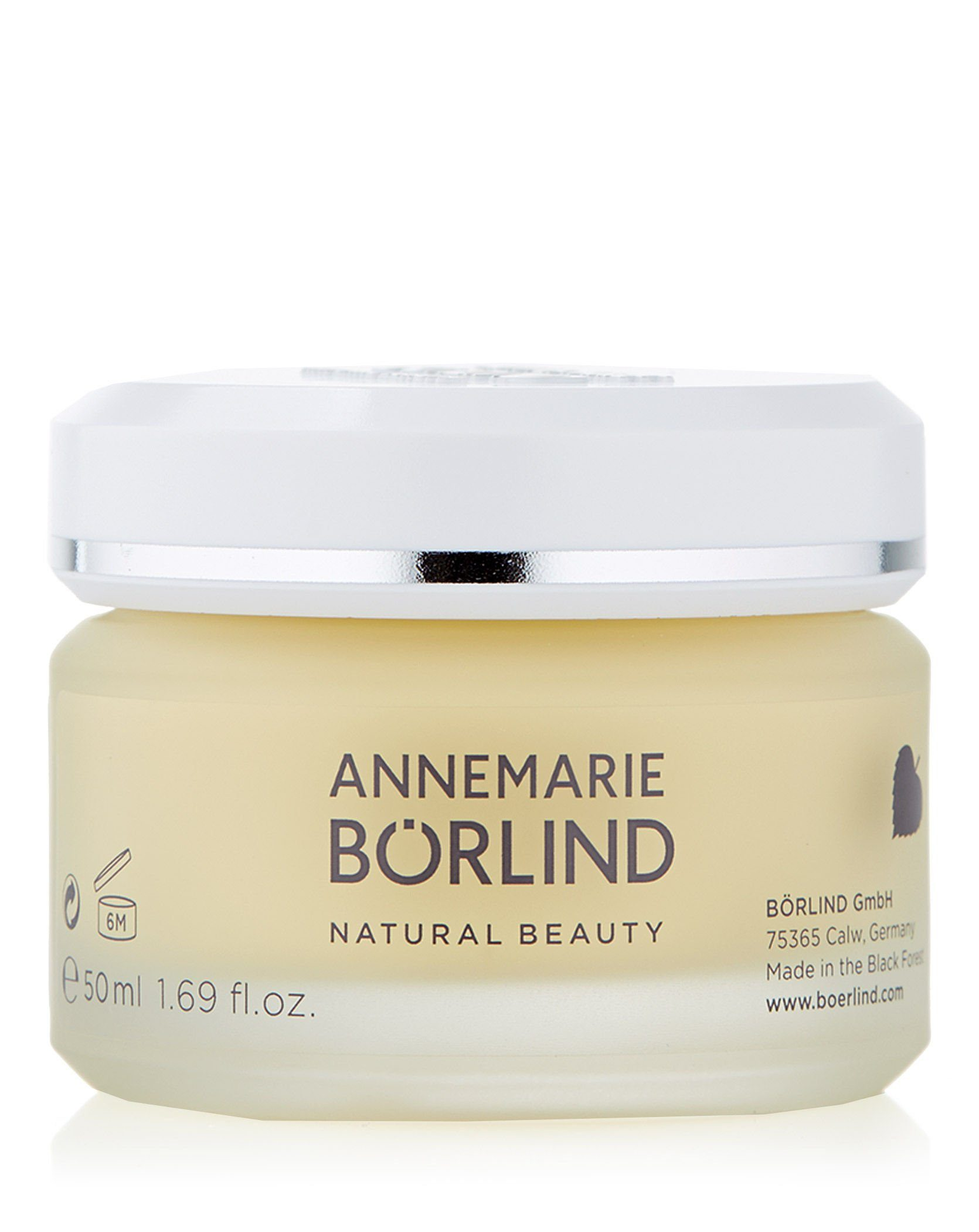 Annemarie Börlind Nachtpflege »LL REGENERATION«