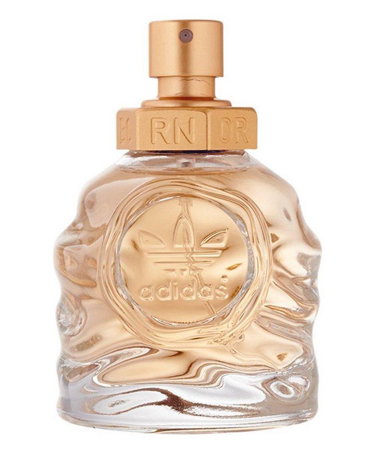 ADIDAS Eau de Parfum »Born Original For Her«
