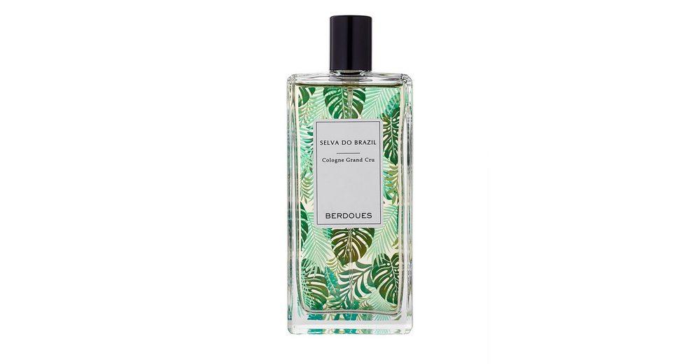 Berdoues Eau de Parfum »Cologne Grands Crus Selva do Brazil«