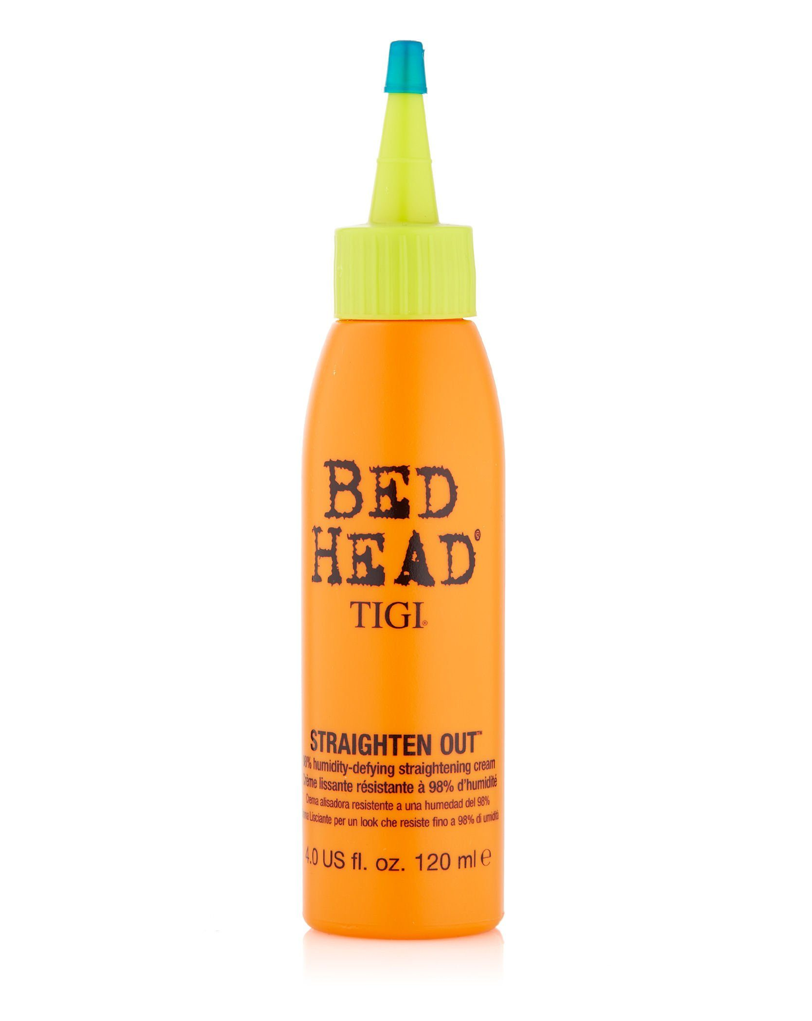 TIGI Glättungsbalsam »Straighten Out«