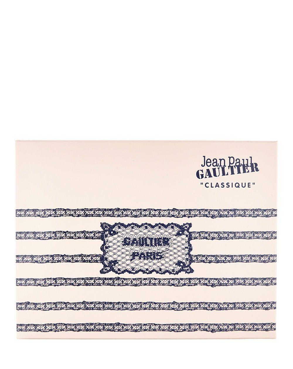 JEAN PAUL GAULTIER Parfum-Set »Classique Coffret«