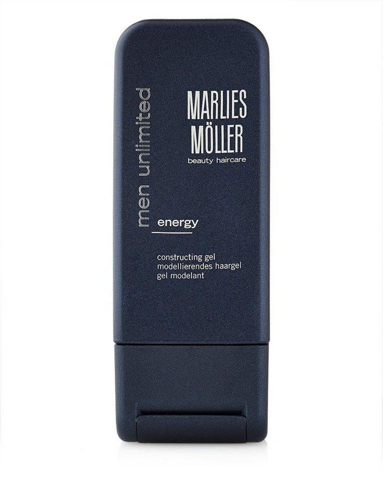 Marlies Möller Haargel »Men Unlimited - energy«