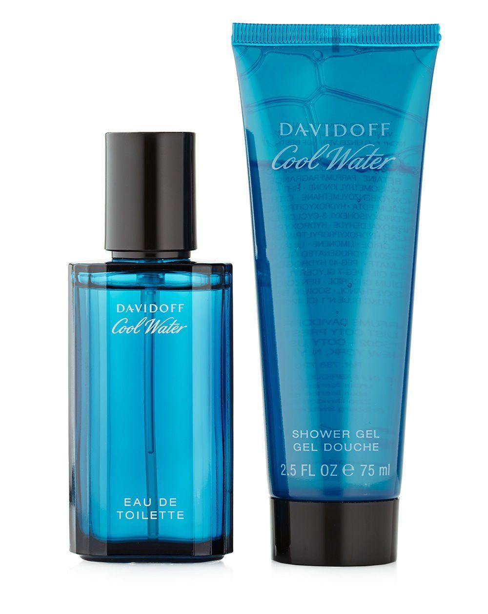 Davidoff Parfum-Set »Cool Water«