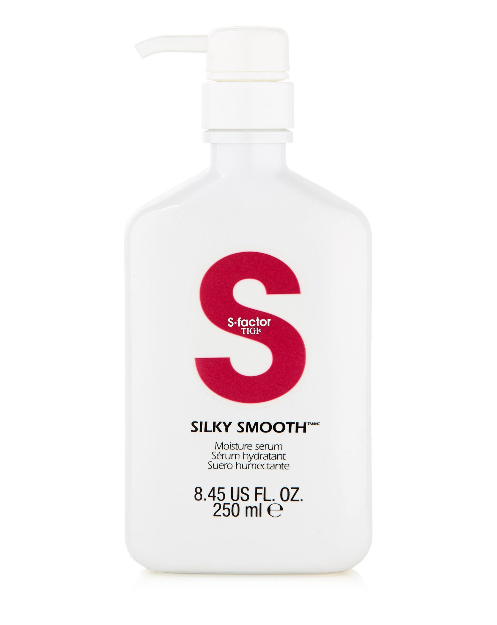 TIGI Haarserum »Silky Smooth«