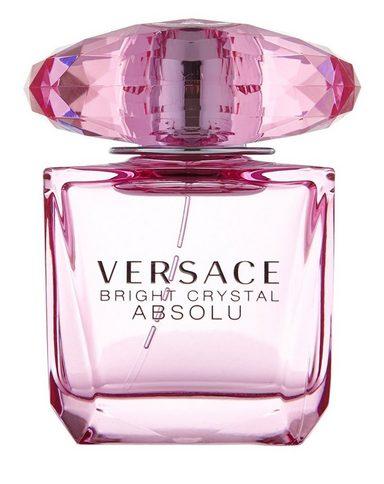 Versace Eau de Parfum »Bright Crystal«