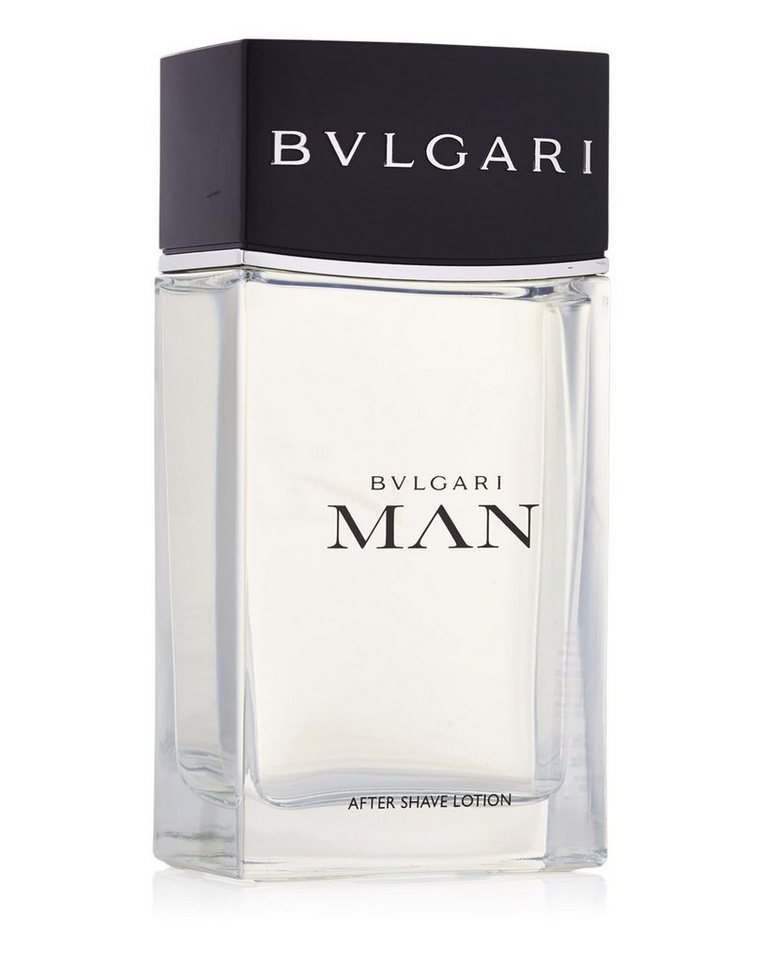Bvlgari Aftershave-Lotion »Man After Shave Lotion«