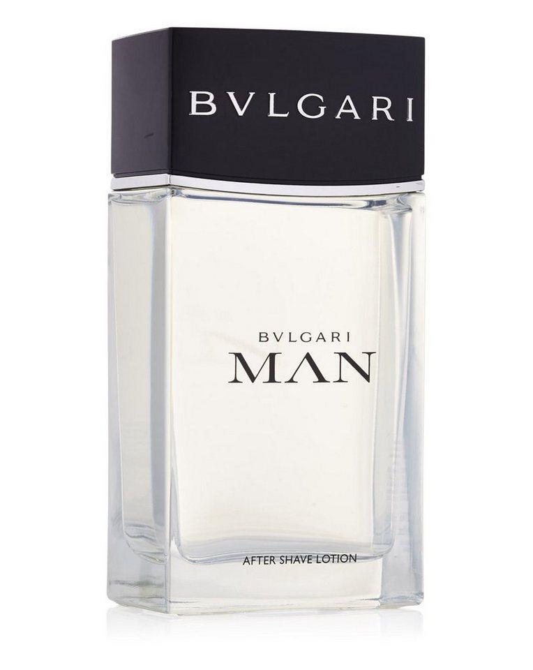 Bvlgari Aftershave-Lotion »Man«
