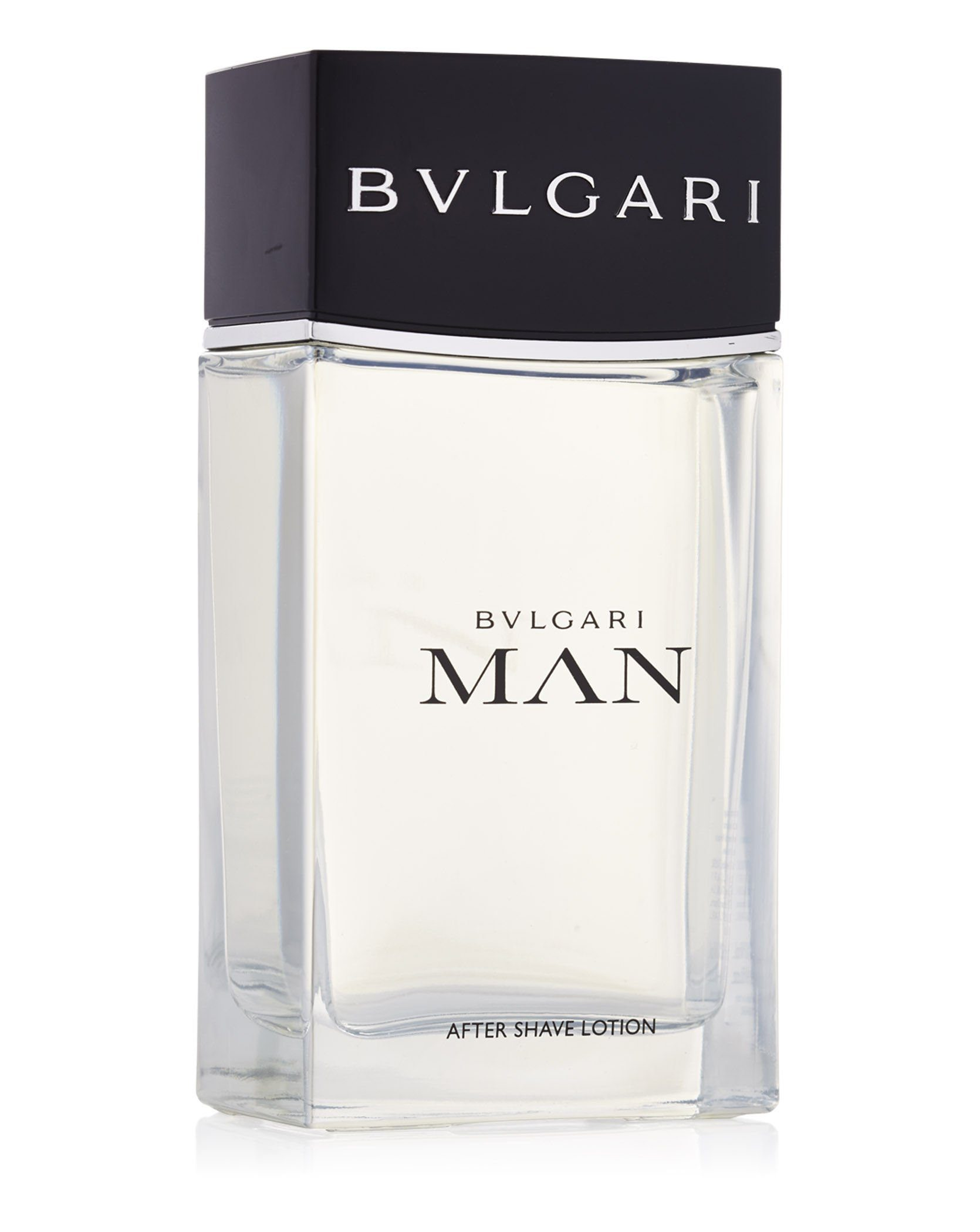 Bvlgari Aftershave-Lotion »Man«
