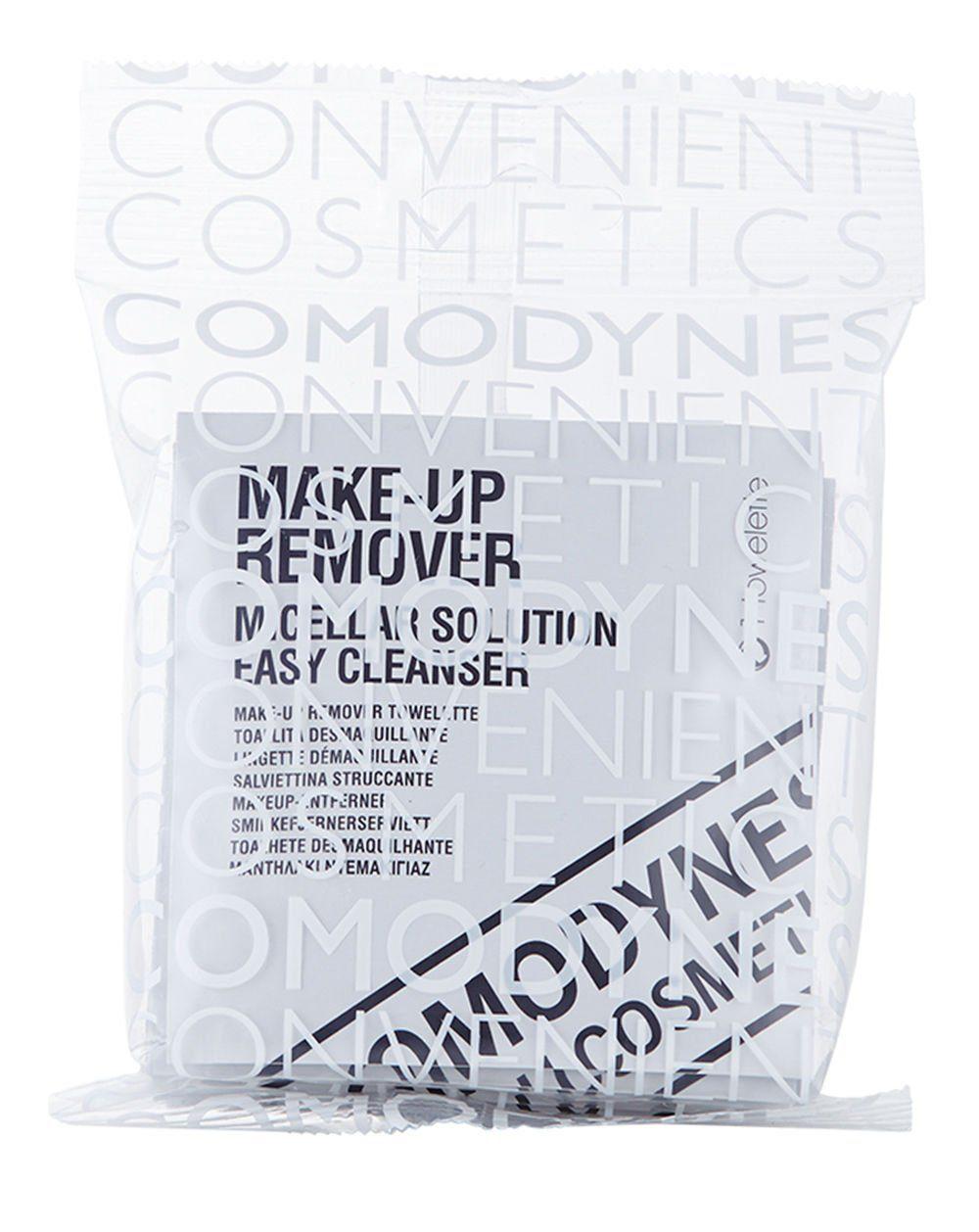 Comodynes Make-up-Entferner-Tücher »Mu Remover Monodose«