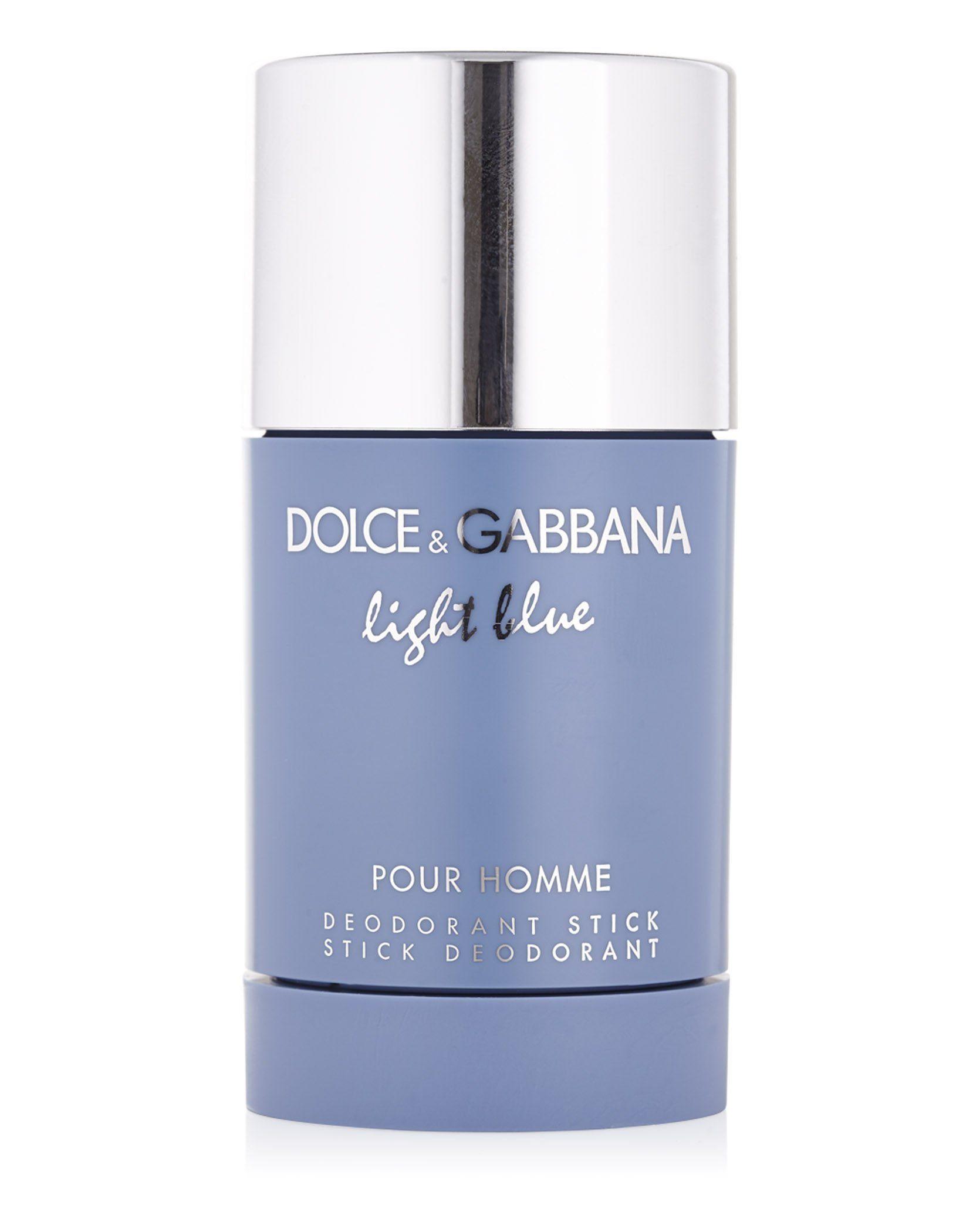 DOLCE&GABBANA Deo-Stick »Light Blue Pour Homme«