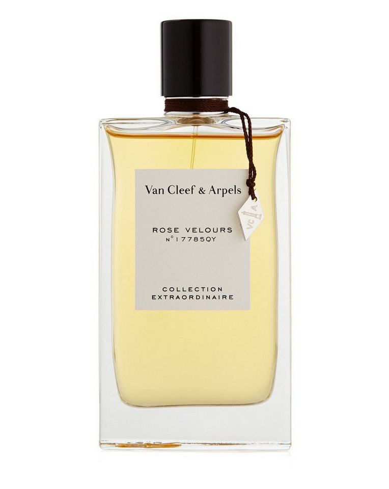 Van Cleef & Arpels Eau de Parfum »Collection Extraordinaire Rose Velours«