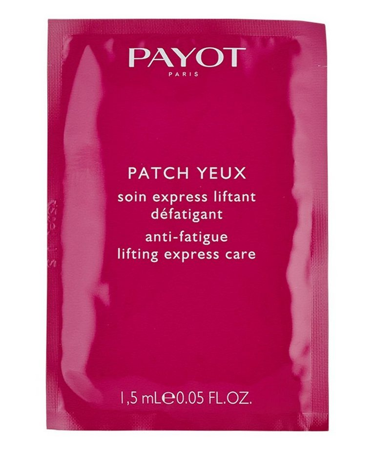Payot Anti-Aging-Augenpflege »Perform Lift Patch Yeux Eye Pads«