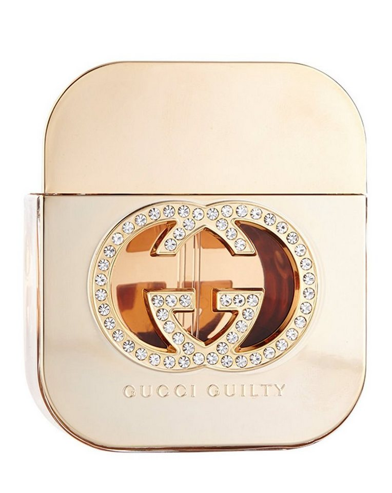 Gucci Eau de Toilette »Guilty Diamond«