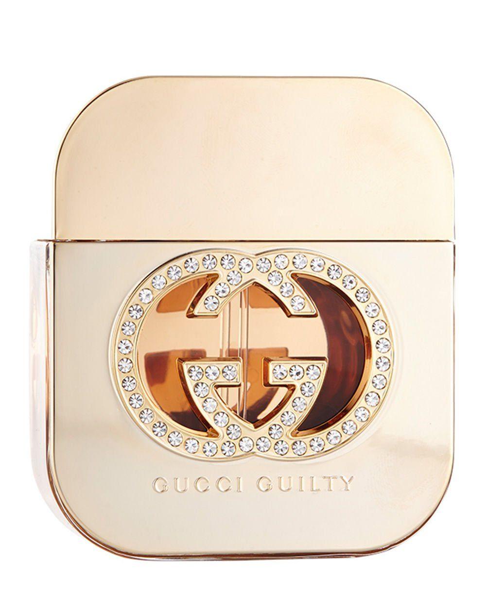 Gucci Eau de Toilette »Guilty Diamond«