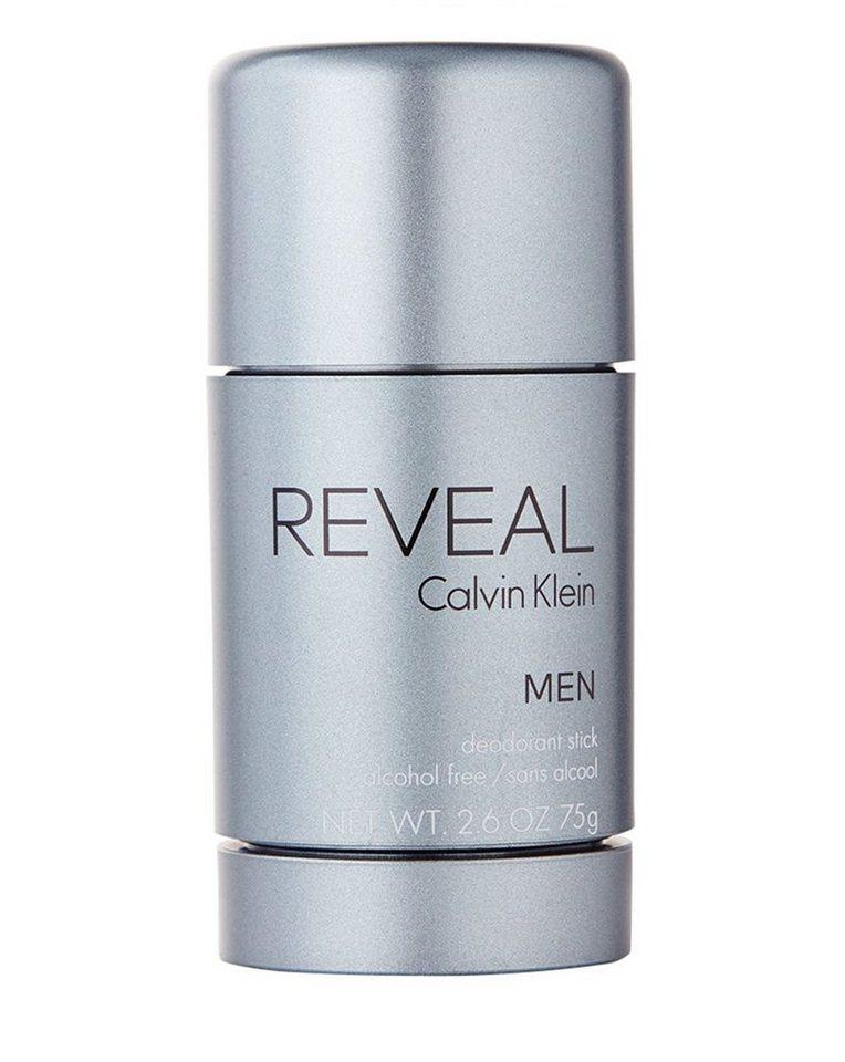 Calvin Klein Deo-Stick »Reveal for Men«