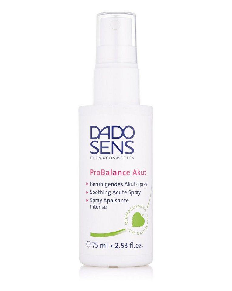 Dado Sens Gesichtsspray »Probalance«