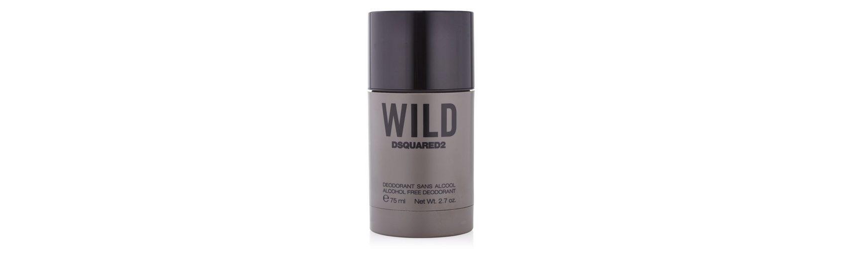 Dsquared2 Deo-Stick »Wild«
