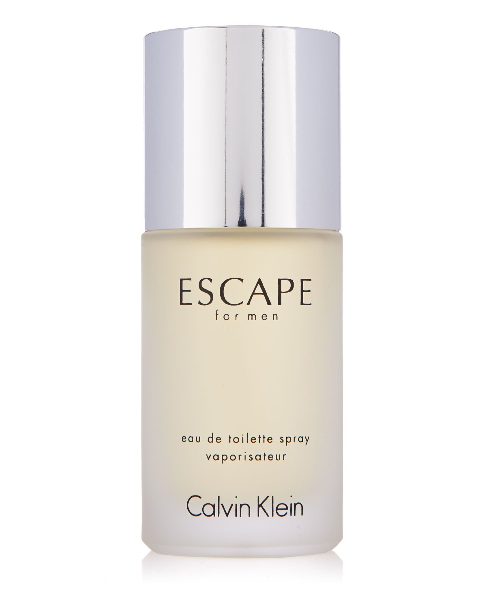 Calvin Klein Eau de Toilette »Escape for Men«