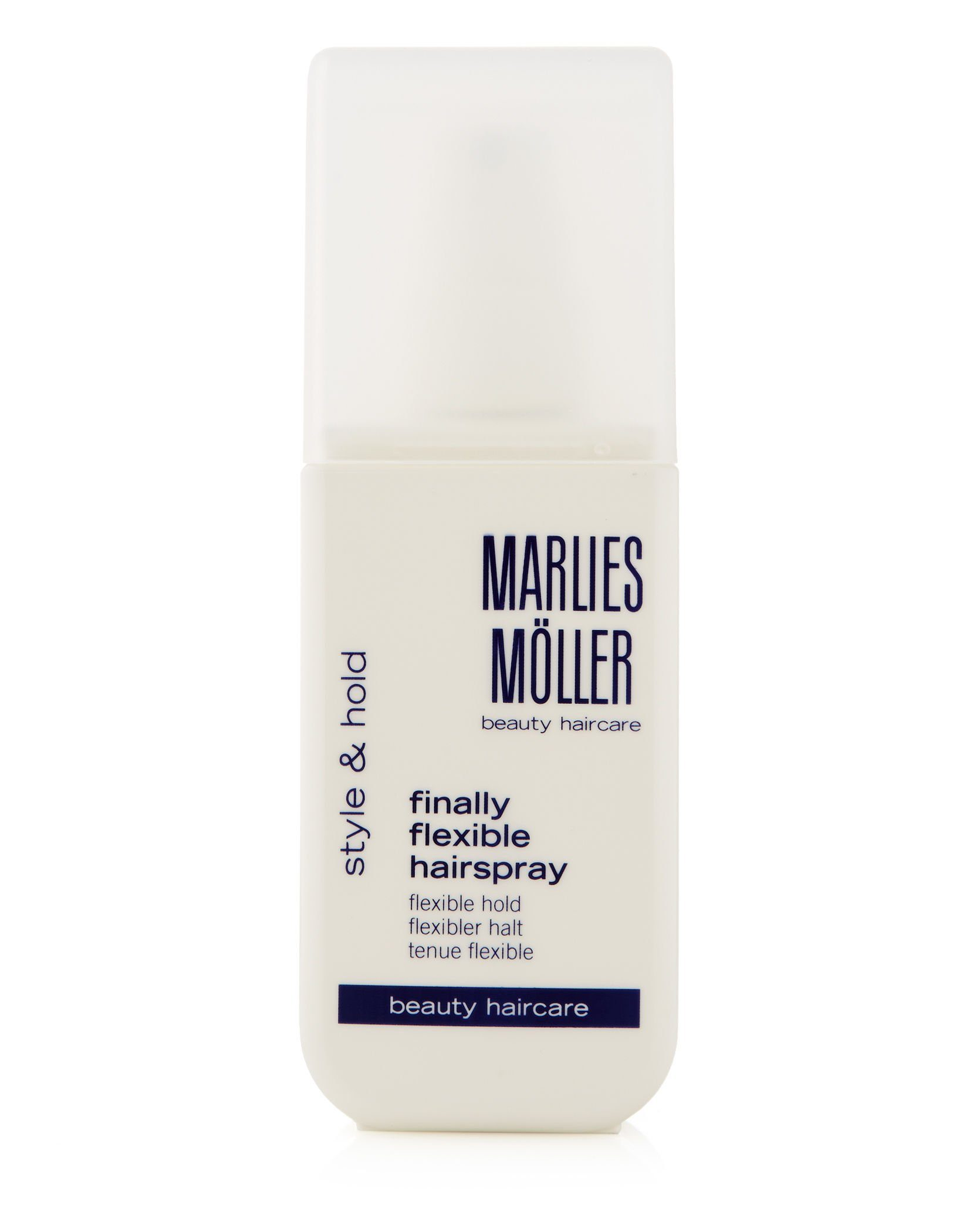 Marlies Möller Haarspray »Styling Style & Hold«