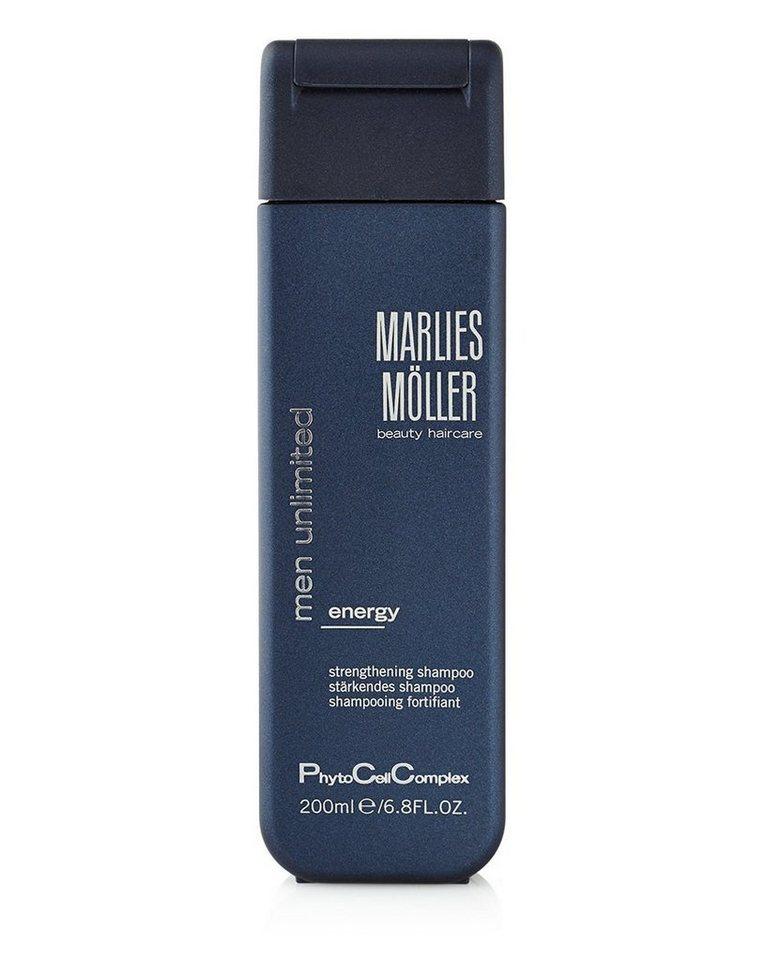 Marlies Möller Shampoo »Men Unlimited«