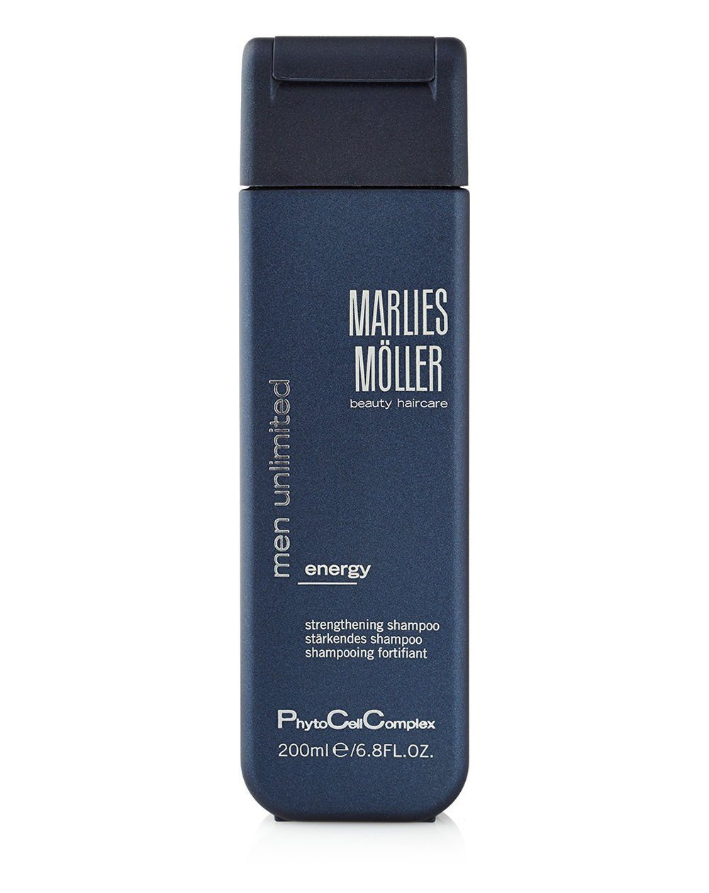 Marlies Möller Shampoo »Men Unlimited«