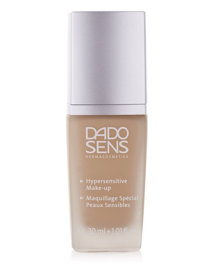Dado Sens Make-up »Hypersensitive Make-Up« in 02w Hazel
