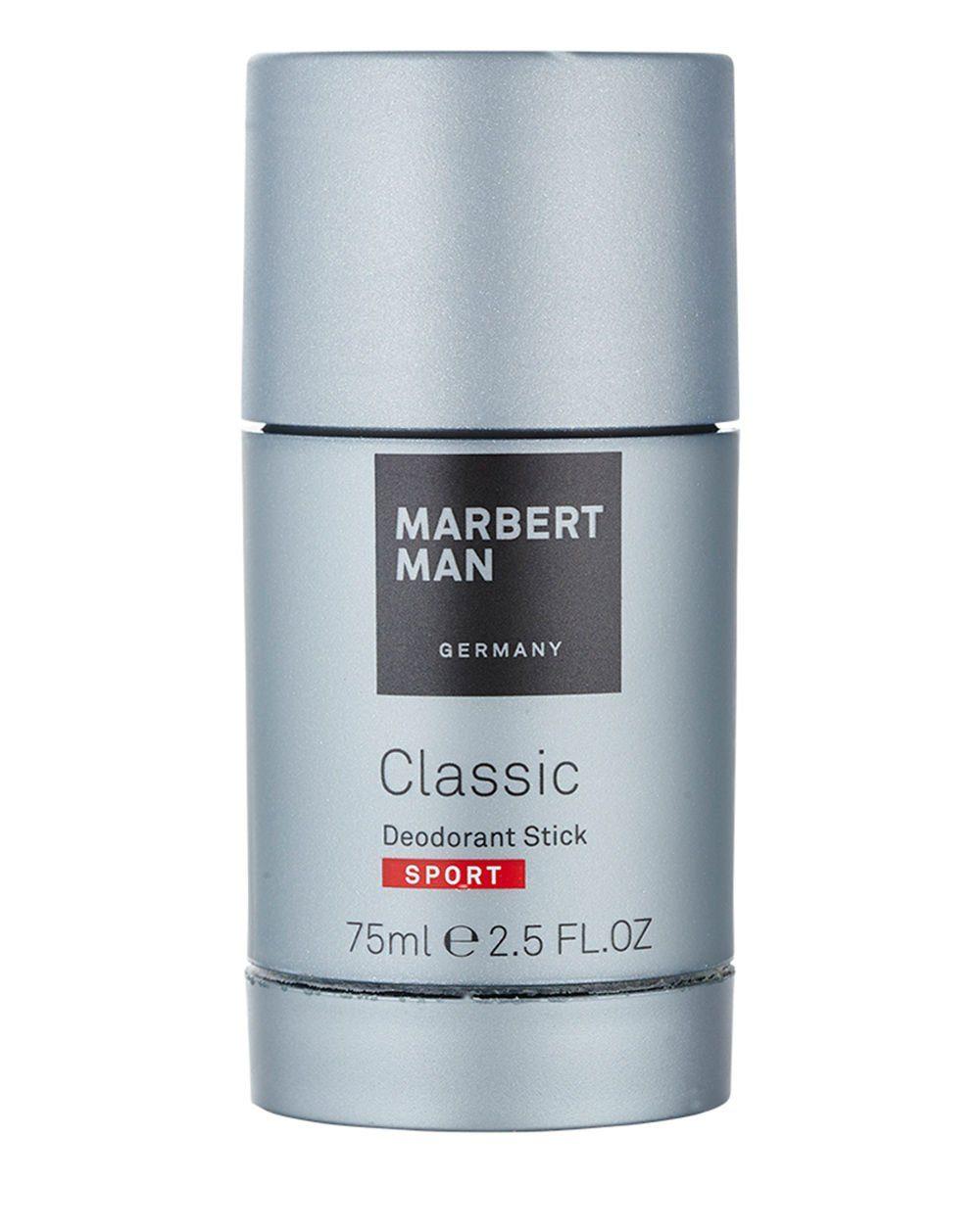 Marbert Deo-Stick »Man Classic Sport«
