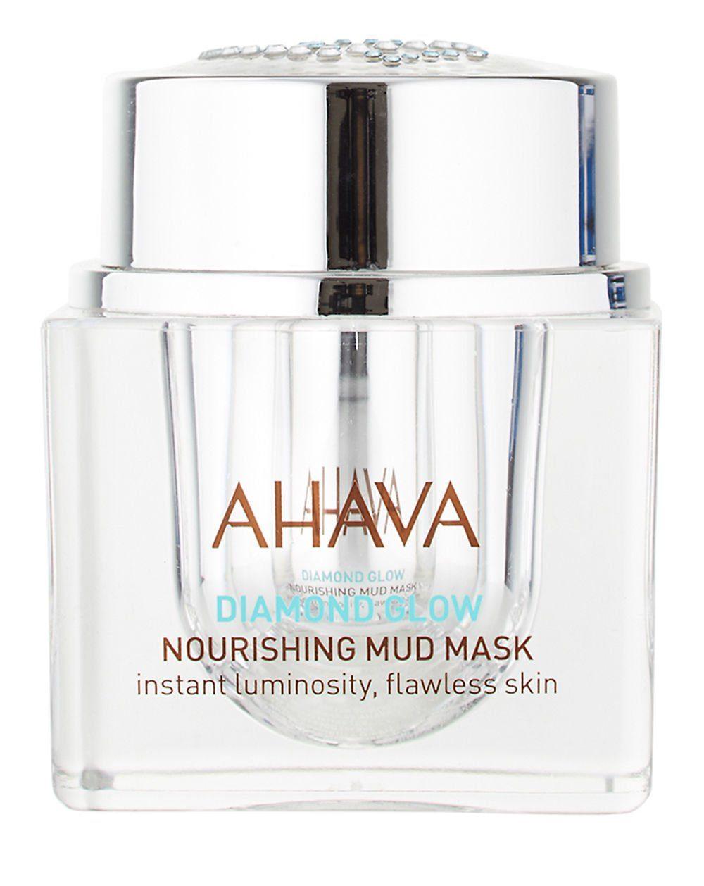 Ahava Gesichtsmaske »Diamond Glow Mud Mask«