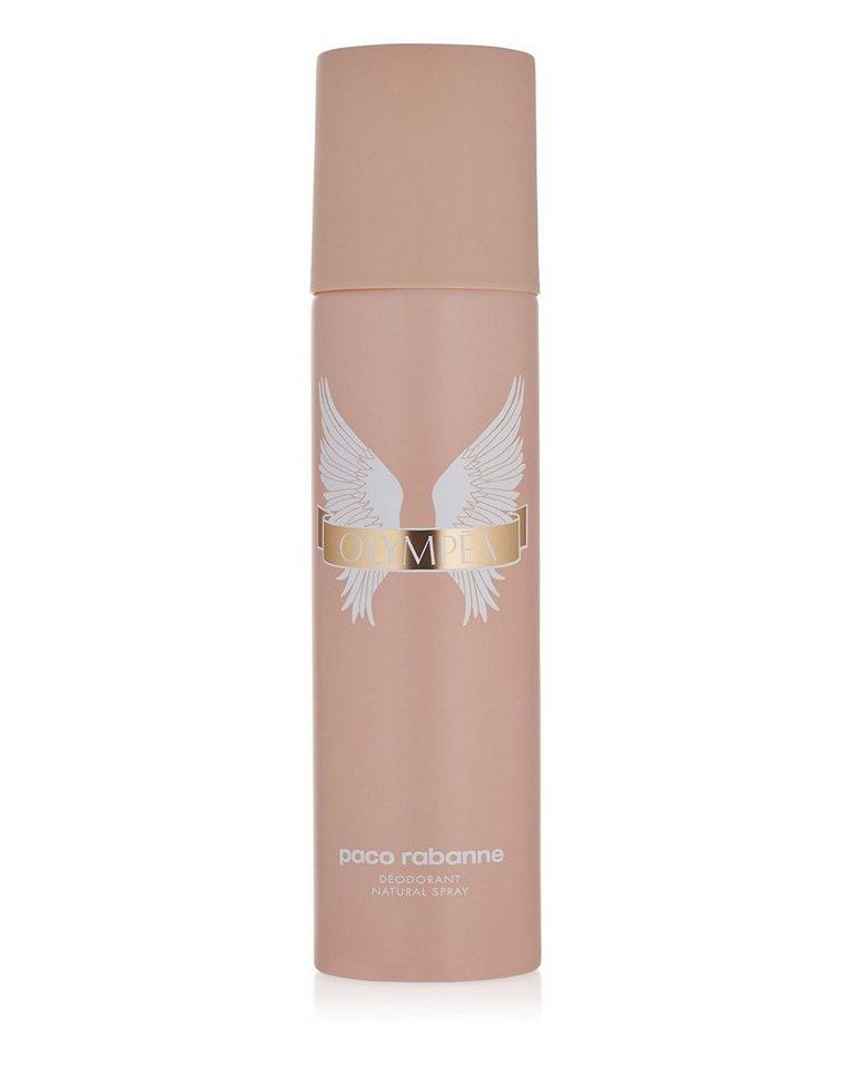 Paco Rabanne Deodorant »Olympéa«
