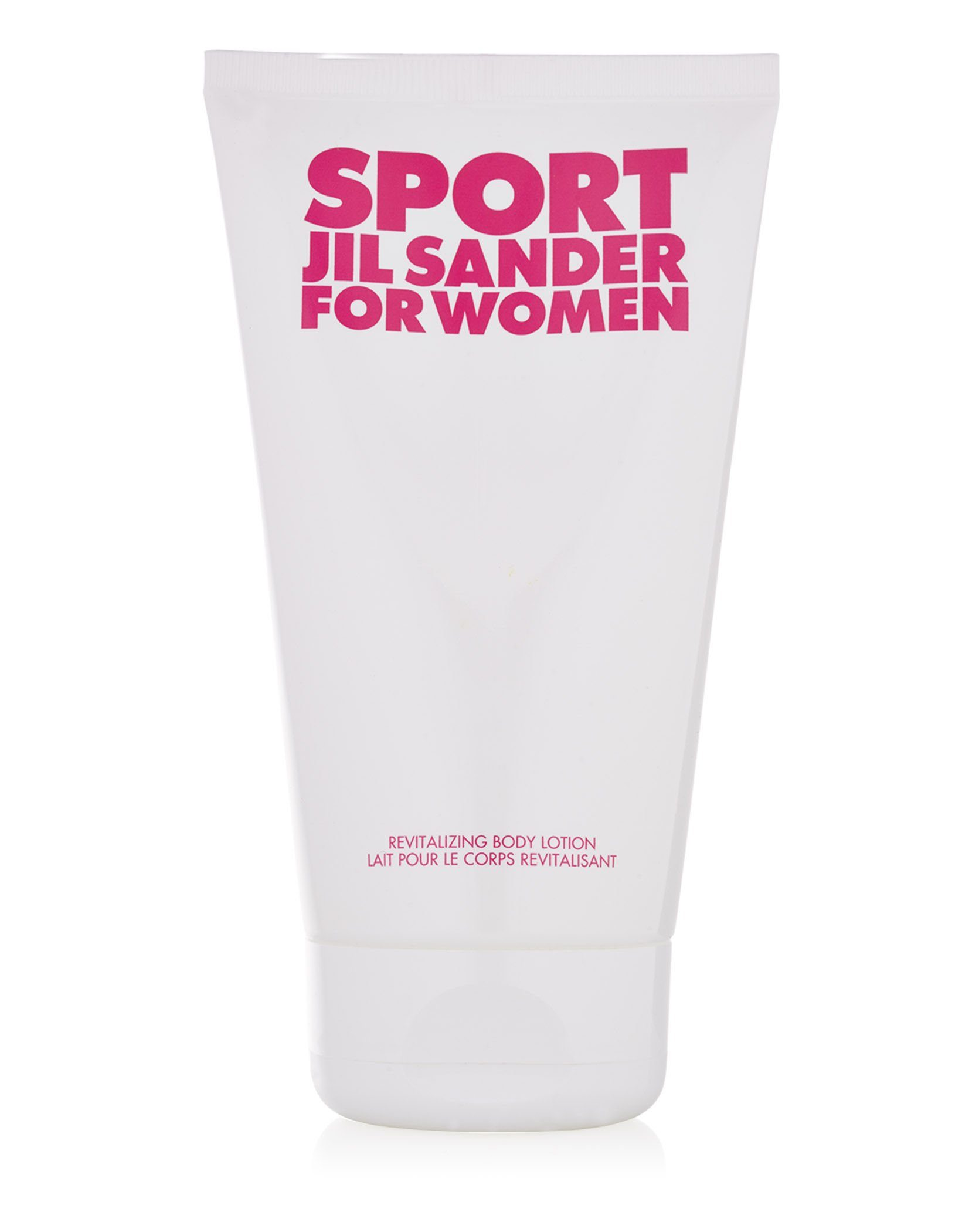Jil Sander Bodylotion »Sport For Women«