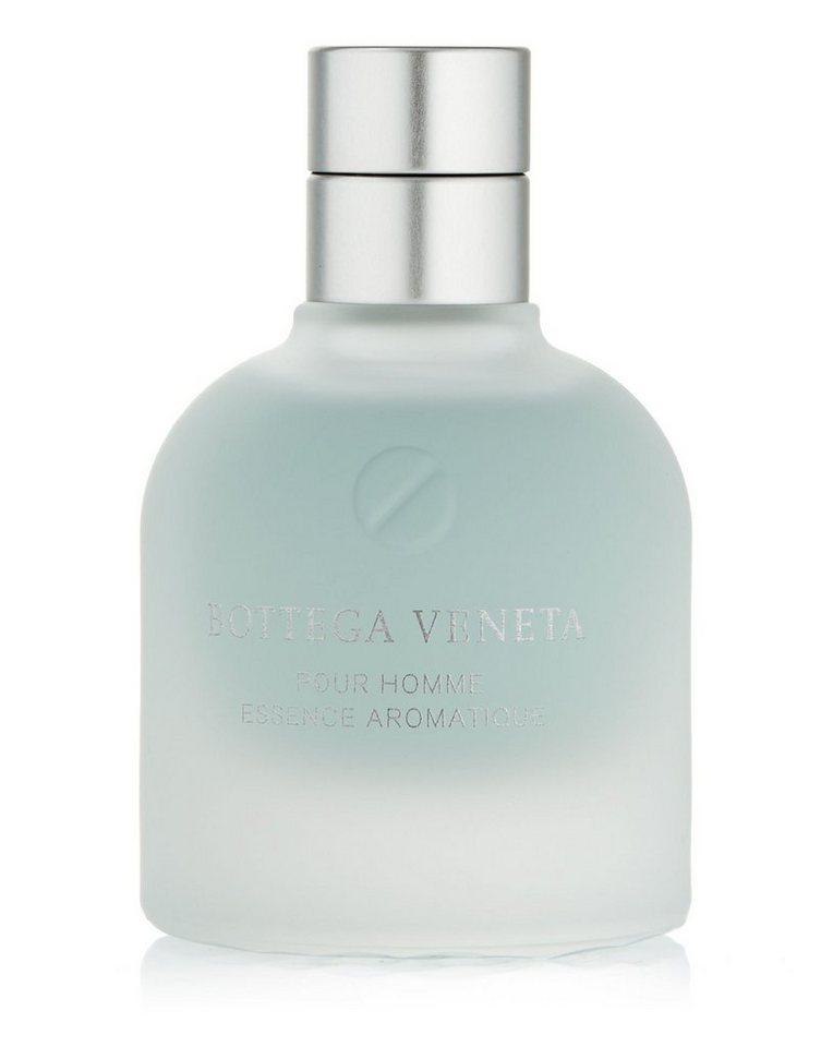 Bottega Veneta Eau de Cologne »Essence Aromatique Pour Homme«