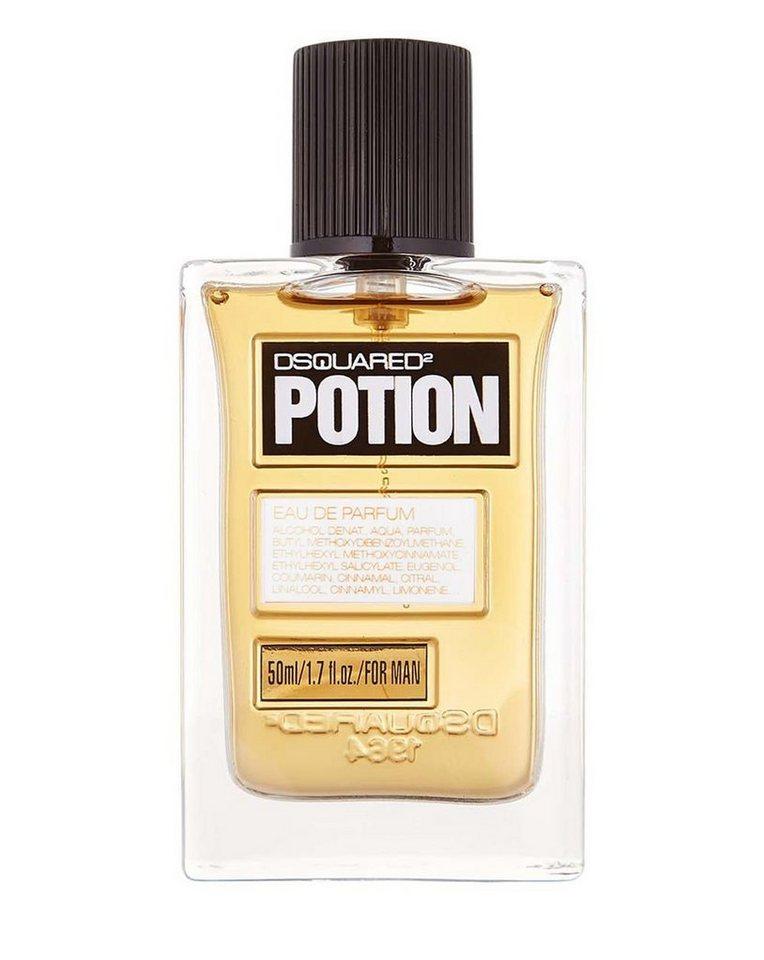 Dsquared2 Eau de Parfum »Potion Man«