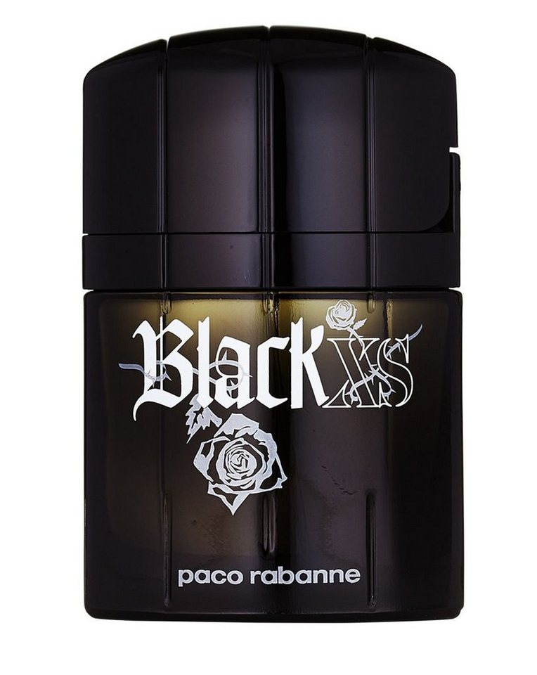Paco Rabanne Eau de Toilette »BLACK XS«